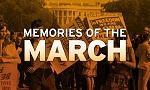 A Defining Moment for Sala Udin | Memories of the March