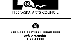 Nebraska Arts Council | Grayscale | 2017