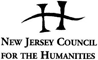 Funder: New Jersey State Council for the Humanities-grayscale