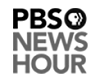 PBS NewsHour-grayscale