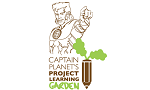 Captain Planet's Project Learning Garden