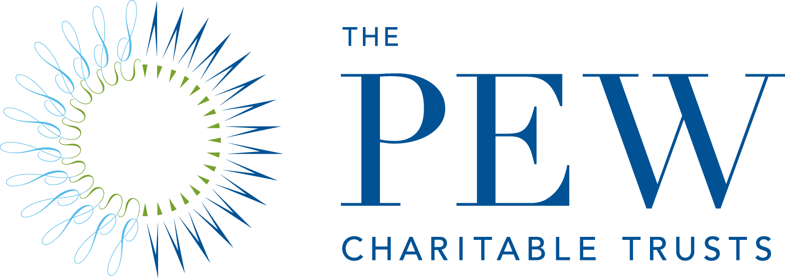 The Pew Charitable Trusts | Color and Grayscale | 2018