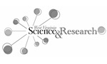 West Virginia Science & Research