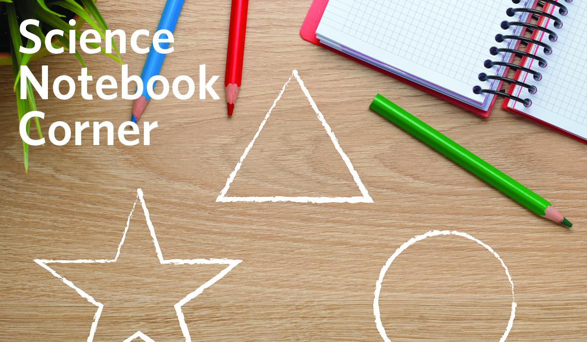 Science Notebook Corner