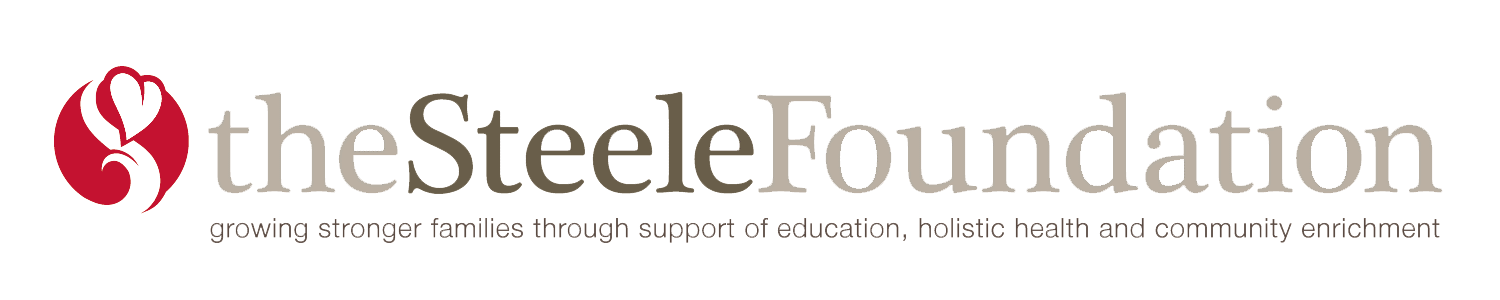 Funder: The Steele Foundation