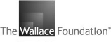 Funder: The Wallace Foundation-grayscale