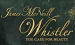 James McNeill Whistler & The Case for Beauty