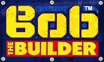 Bob the Builder Brand Logo TM
