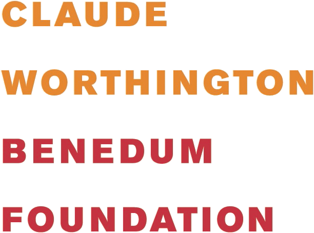 Claude Worthington Benedum Foundation | Color and Grayscale | 2018