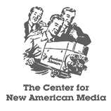Center For New American Media