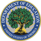 Department of Education | Color and Grayscale | 2017