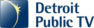 Detroit Public Television (WTVS)-grayscale