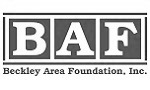 Funder: Beckley Area Foundation Inc (BAF)