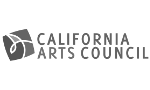 Funder: California Arts Council