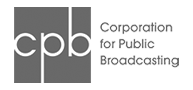Funder: Corporation for Public Broadcasting - CPB - Horizontal - 2016