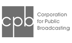 Funder: Corporation for Public Broadcasting - CPB - Horizontal - 2017