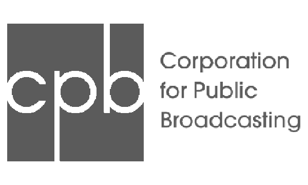 Funder: Corporation for Public Broadcasting - Horizontal - 2016