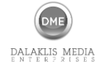 Dalaklis Media Enterprises grayscale