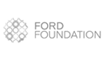 Funder: Ford Foundation