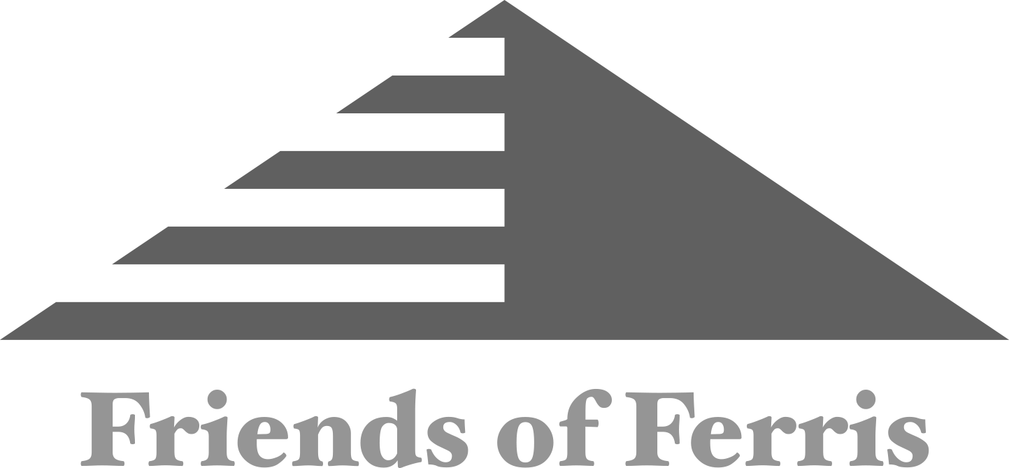 Funder: Friends of Ferris