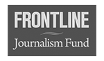 Funder: FRONTLINE Journalism Fund