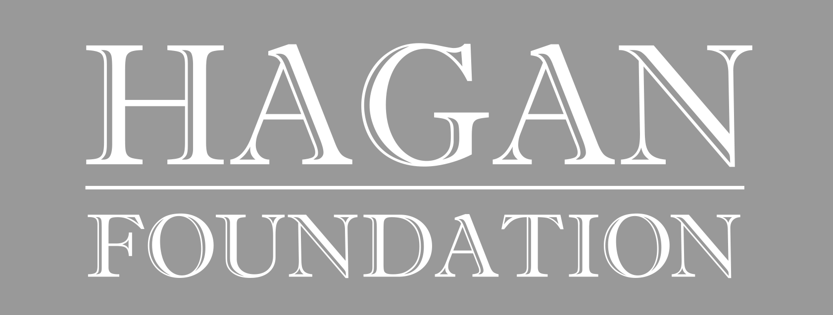 Funder: Hagan Foundation