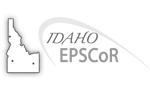 Funder: National Science Foundation Idaho EPSCoR Program