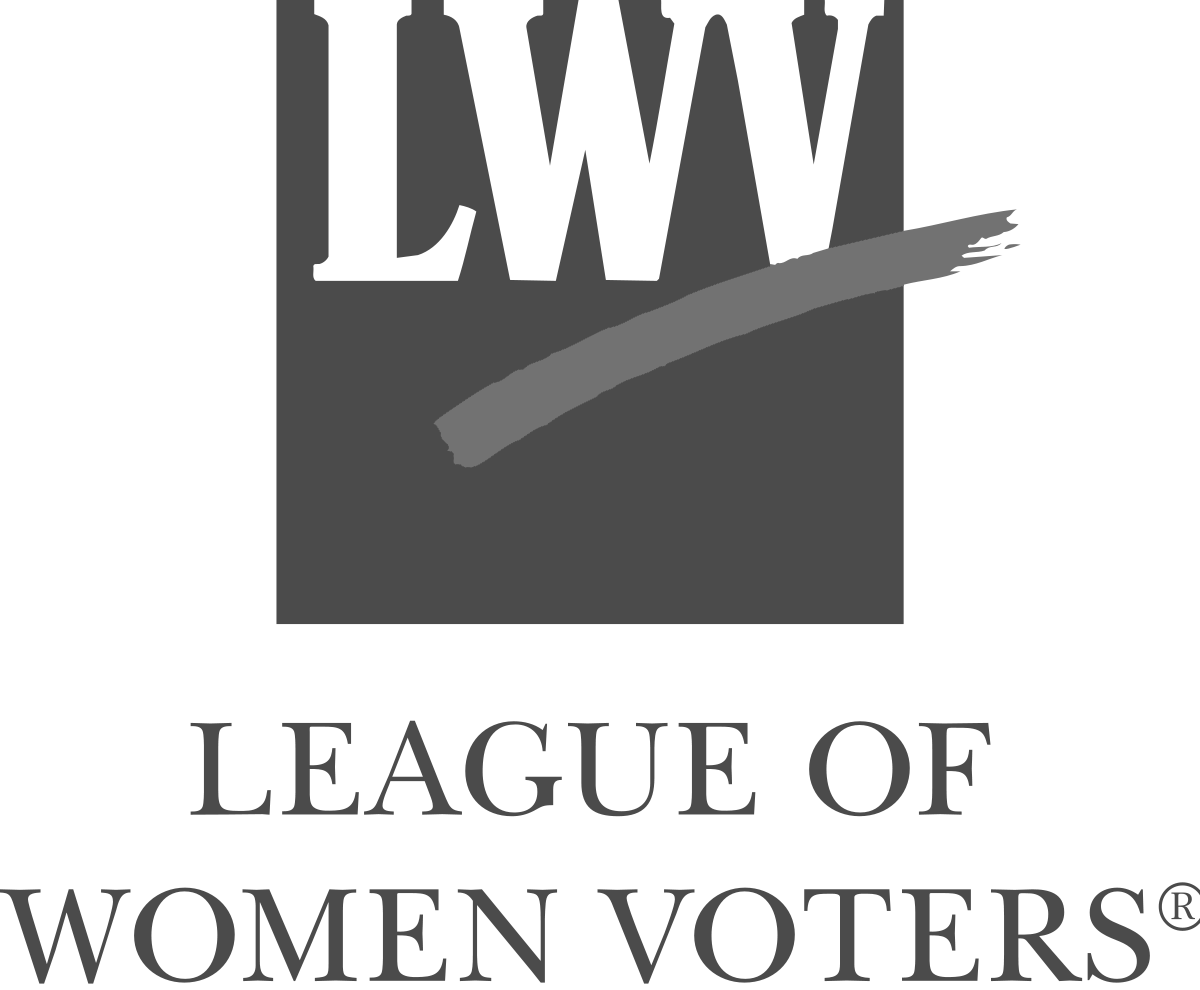 Funder: League of Women Voters