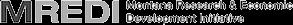 MREDI - Montana Research & Economic Development Initiative