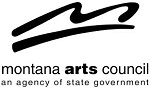 Funder: Montana Arts Council