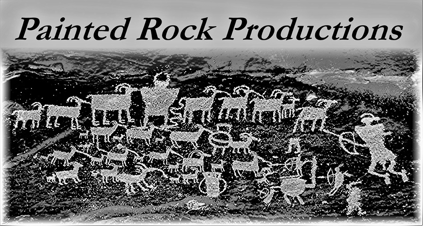 Painted Rock Productions