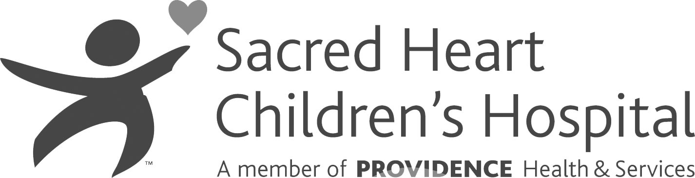 Funder: Sacred Heart Children's Hospital
