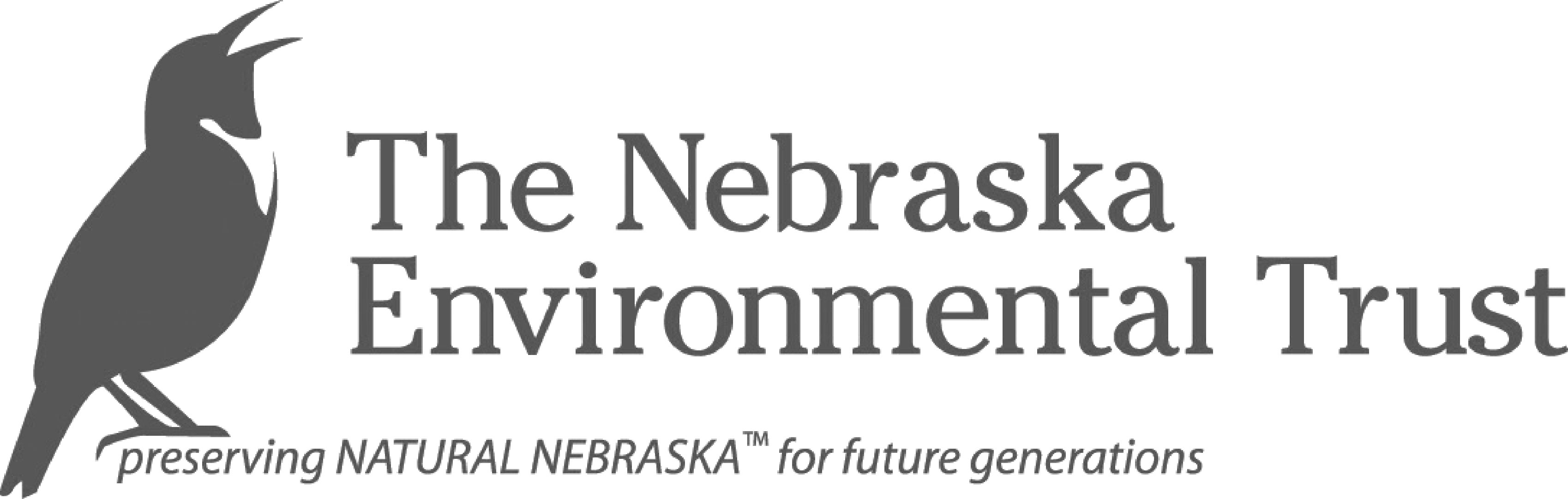 Funder: The Nebraska Environmental Trust