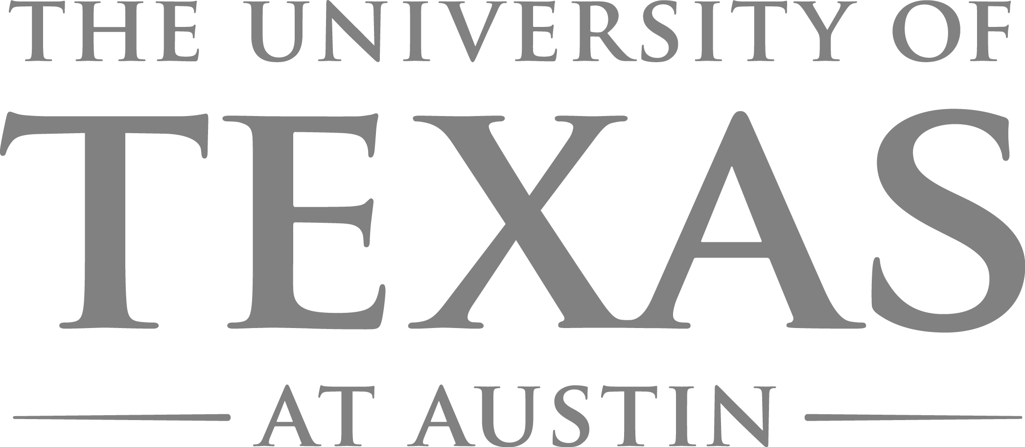 Funder: The University of Texas Austin