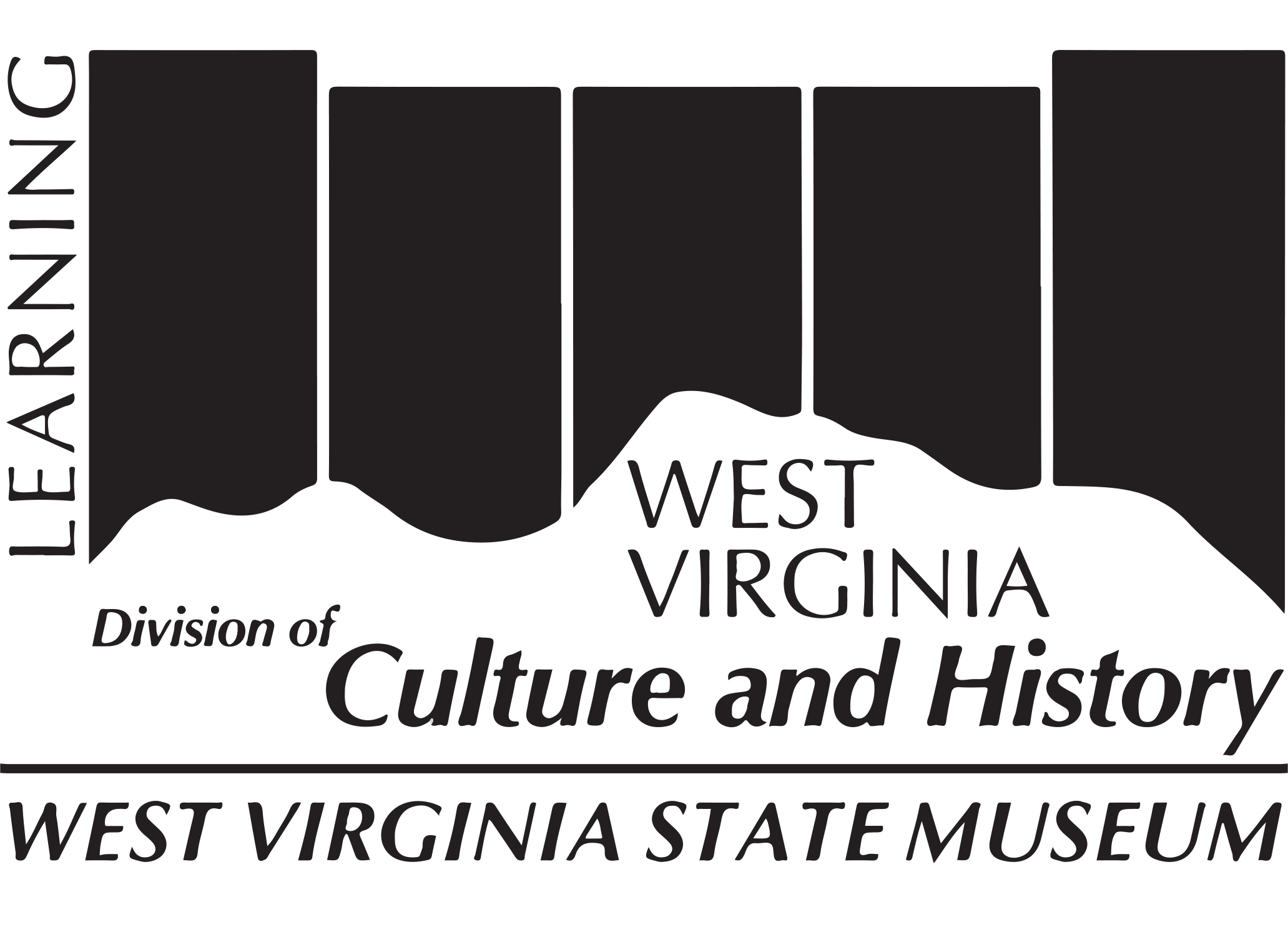 West Virginia Learning Logo