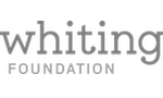 Funder: Whiting Foundation