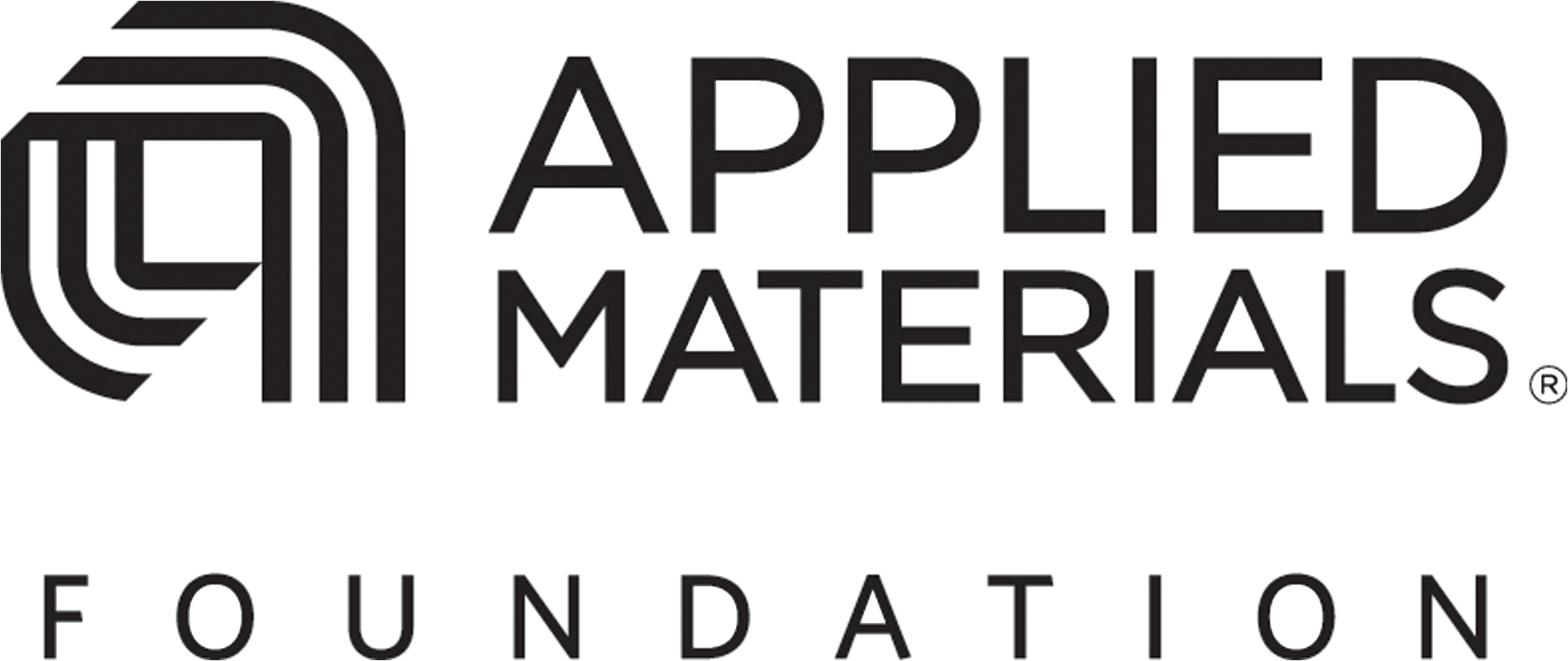 Funder: Applied Materials Foundation