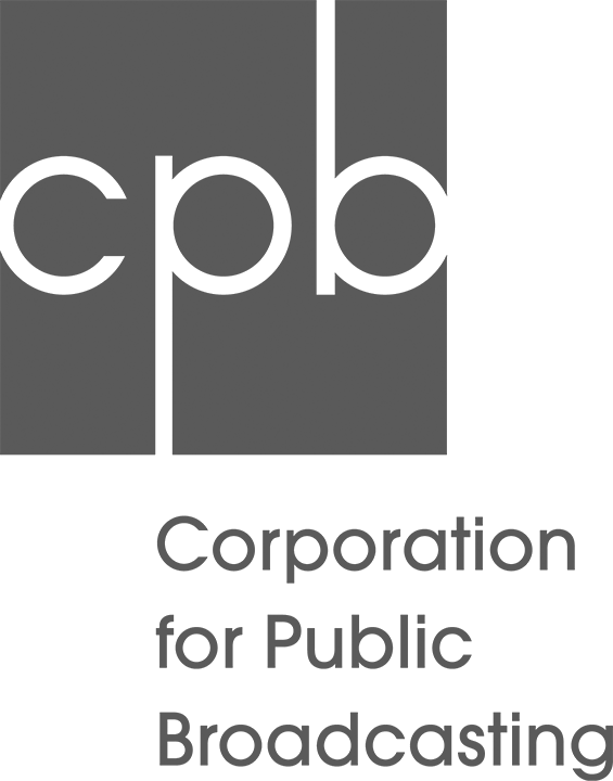 Funder: Corporation for Public Broadcasting - High Res