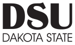 Funder: Dakota State University