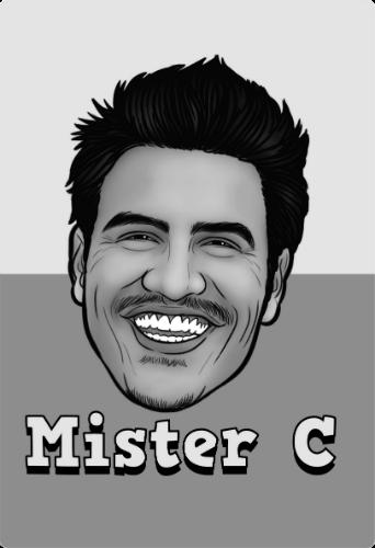 Mister C