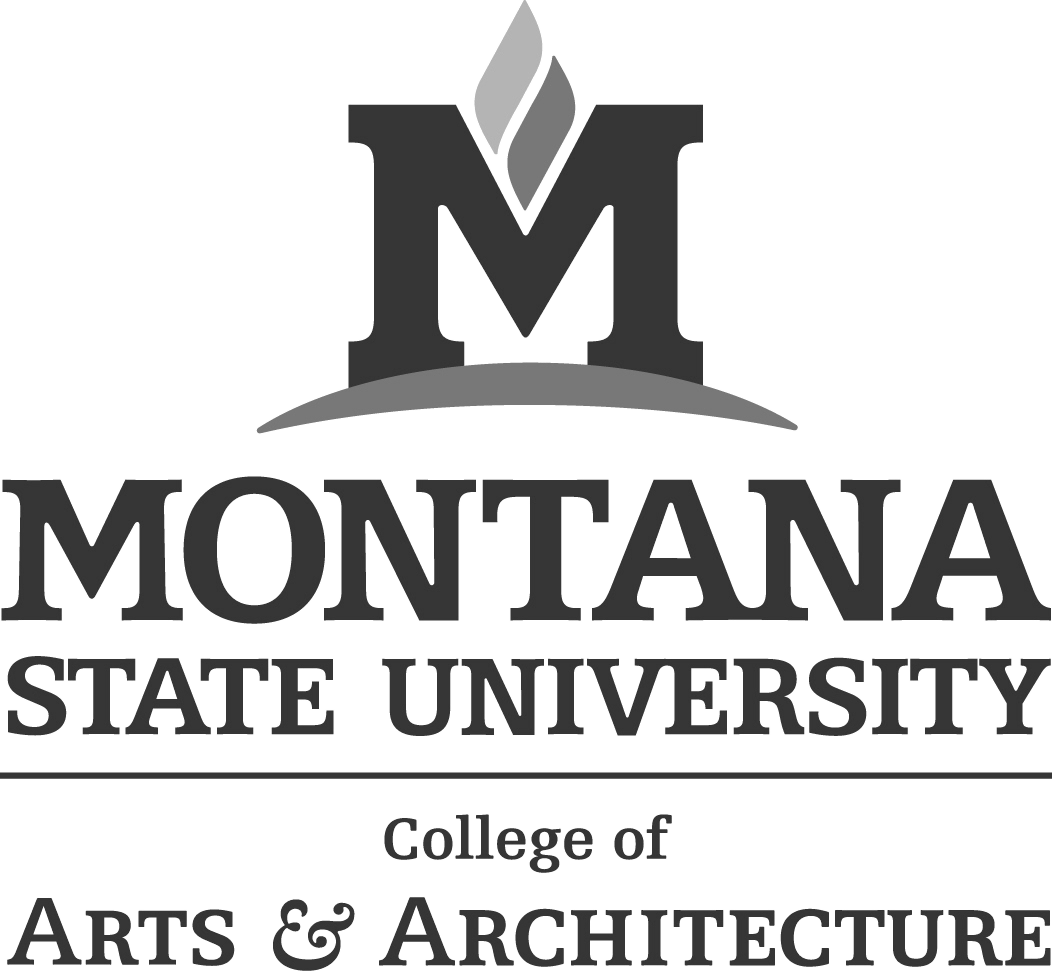 Funder: Montana State University College of Arts & Architecture