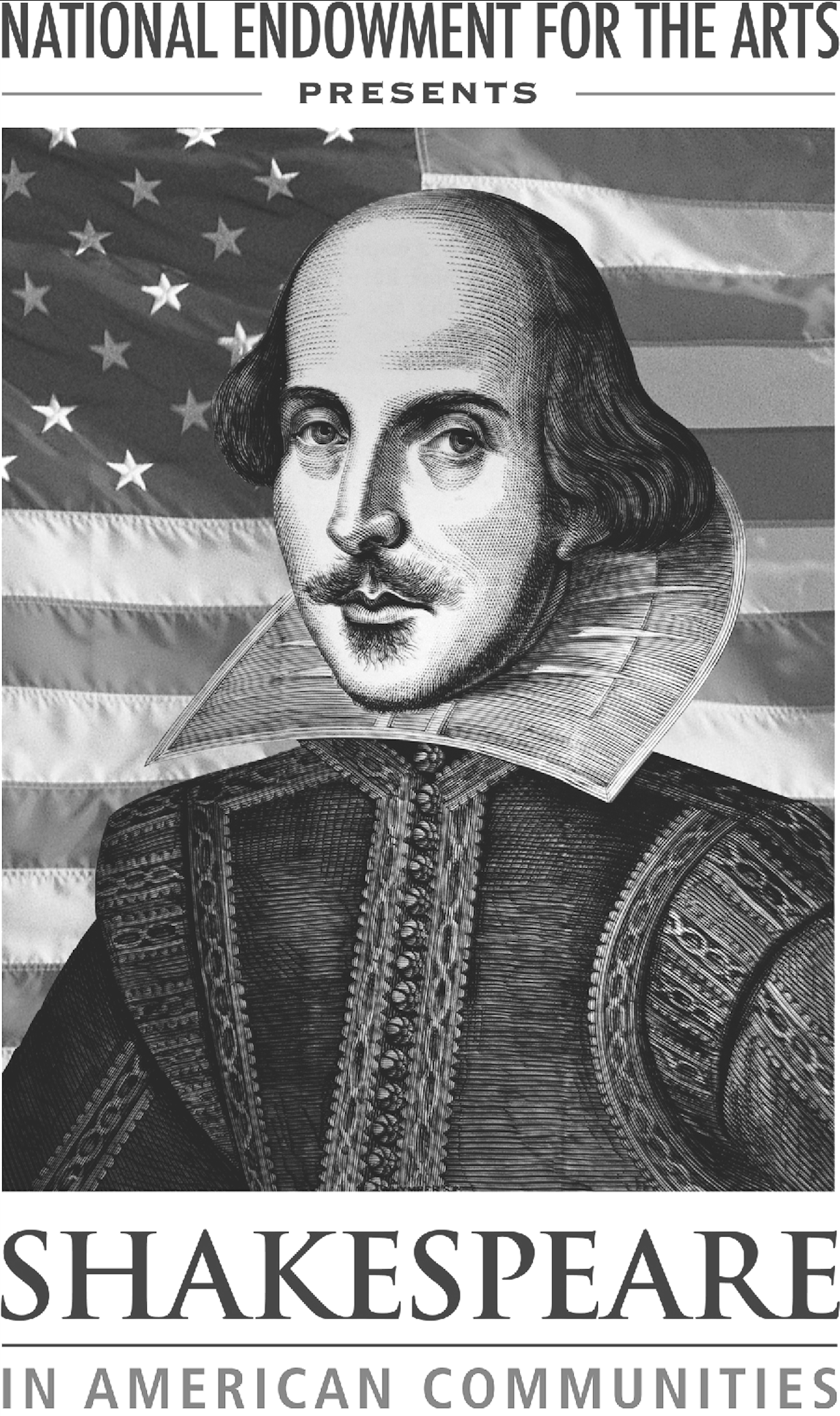Funder: Shakespeare in American Communities