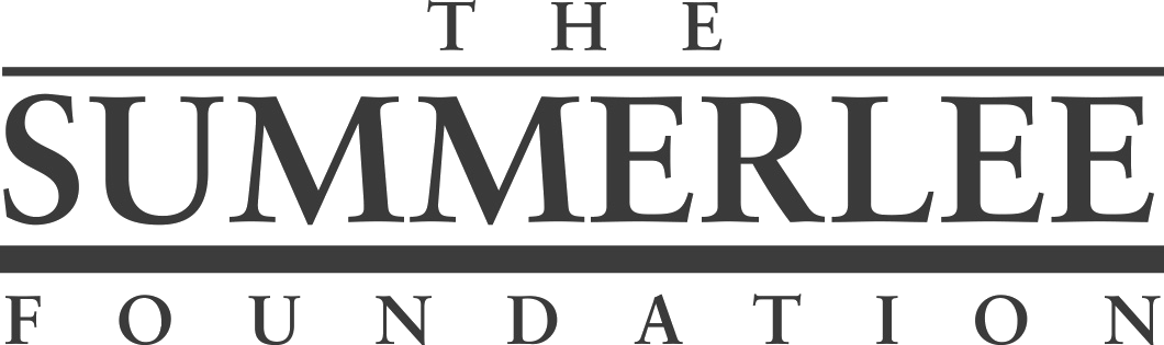 Funder: The Summerlee Foundation