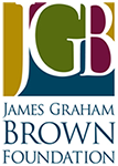 James Graham Brown Foundation Logo