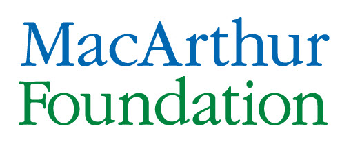 MacArthur Foundation-grayscale