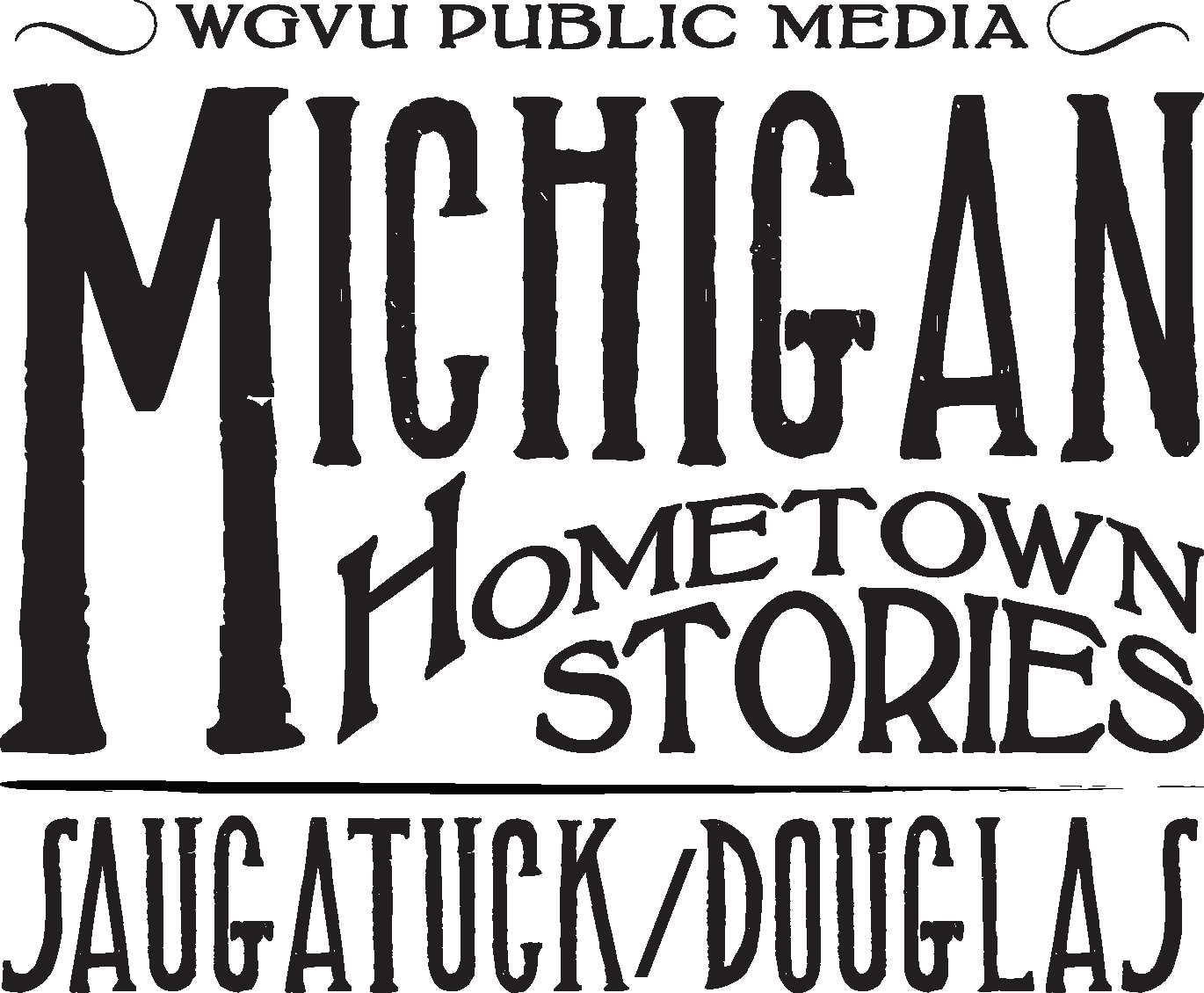 Michigan Hometown Stories