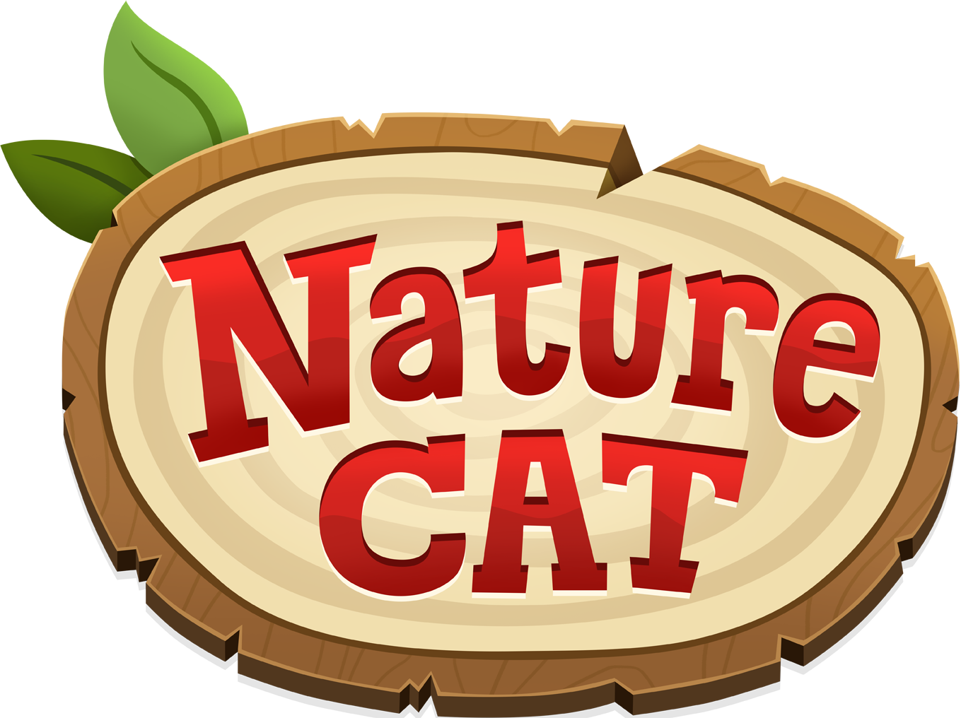 Nature Cat | Happy Halentine's Day