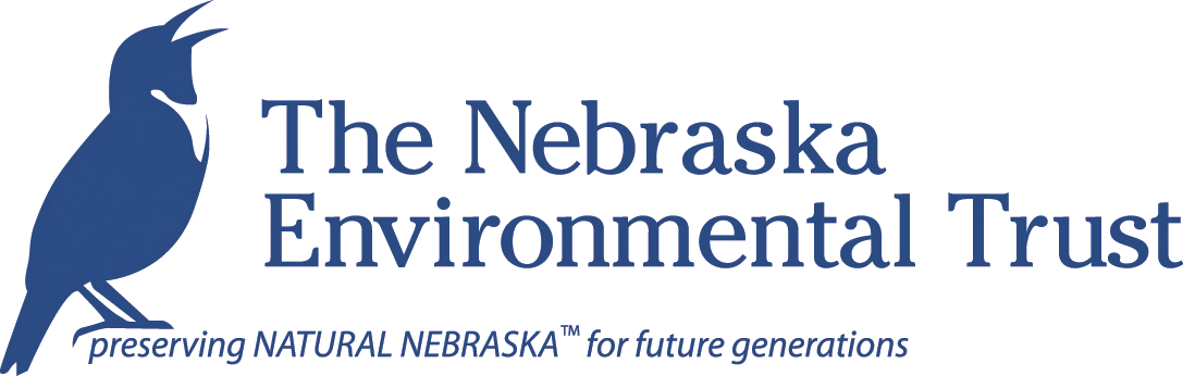Nebraska Environmental Trust | Color and Grayscale | 2017