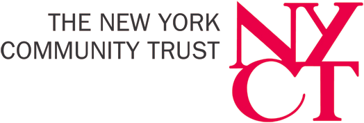 The New York Community Trust | Color and Grayscale | 2018