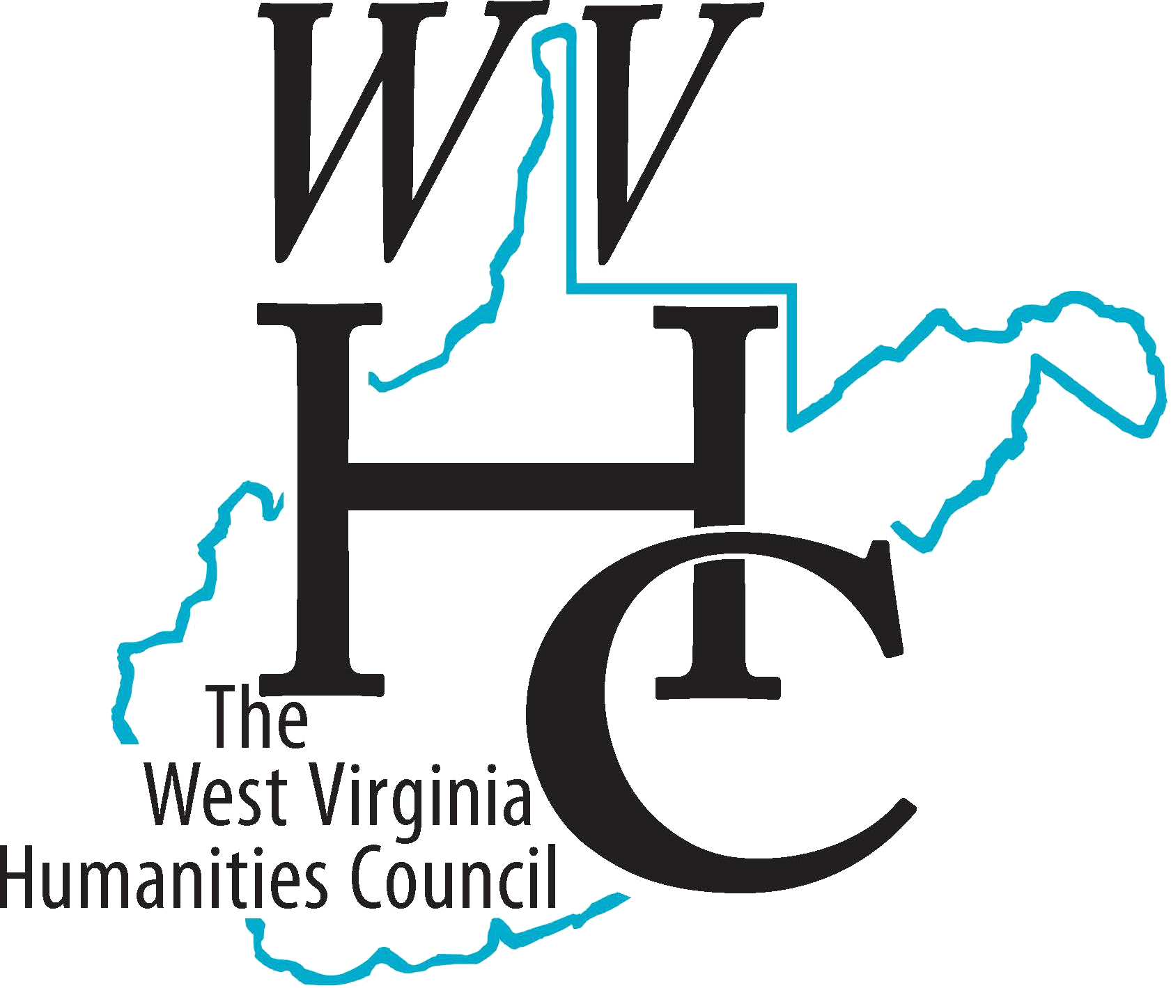 The West Virginia Humanities Council | Color and Grayscale | 2017